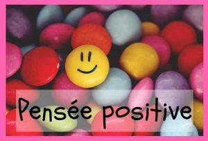 Pensée positive : favoriser l'apprentissage