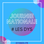 Journée des dys : Saint Etienne