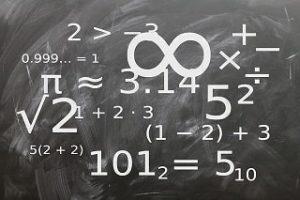 Quand les maths sont expliquées !