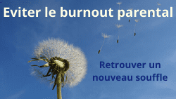 Groupe PARENT en burnout parental