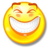 L'effet boomerang du sourire.