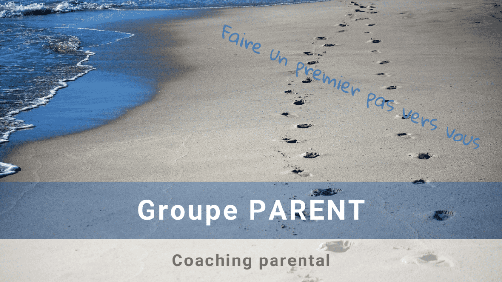 coaching parental groupe